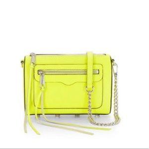 Rebecca Minkoff Neon Avery Crossbody Bag